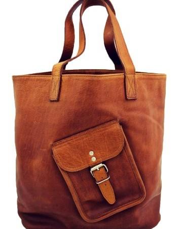 LE-CABAS-Cuir-Vintage-Sac–Main-de-Cours-sac-vintage-shopping-femme ...