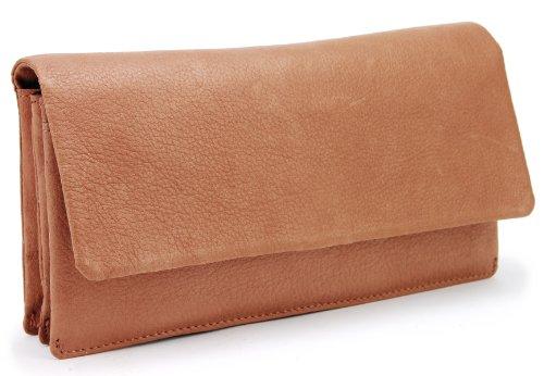 Portefeuille femme cuir pas cher