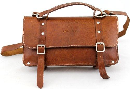l 39 enveloppe sac main cuir couleur naturel pochette femme style vintage paul marius le sac en. Black Bedroom Furniture Sets. Home Design Ideas