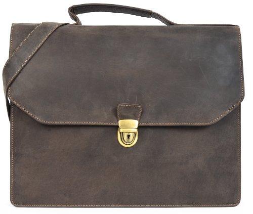 sac bandouli re oskar stag par gusti cuir serviette en cuir homme femme porte documents. Black Bedroom Furniture Sets. Home Design Ideas