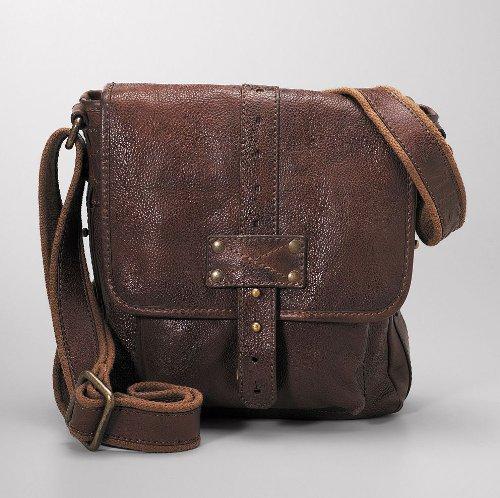 fossil sac main pour homme marron marron fonc le sac en cuir. Black Bedroom Furniture Sets. Home Design Ideas