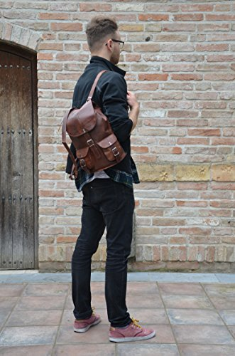 gusti cuir sac dos sac main sac port paule sacoche vintage sac en bandouli re nouveau sac. Black Bedroom Furniture Sets. Home Design Ideas