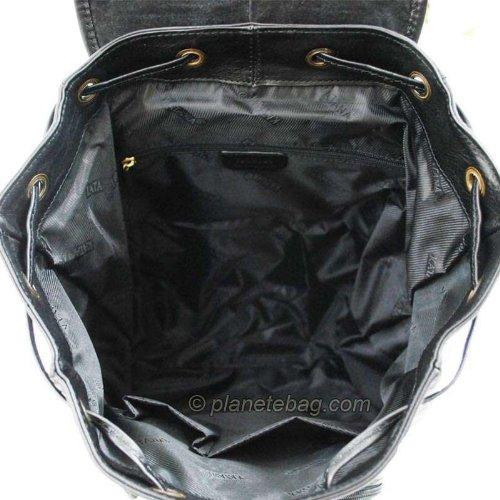 katana sac a dos cuir vachette noir le sac en cuir. Black Bedroom Furniture Sets. Home Design Ideas