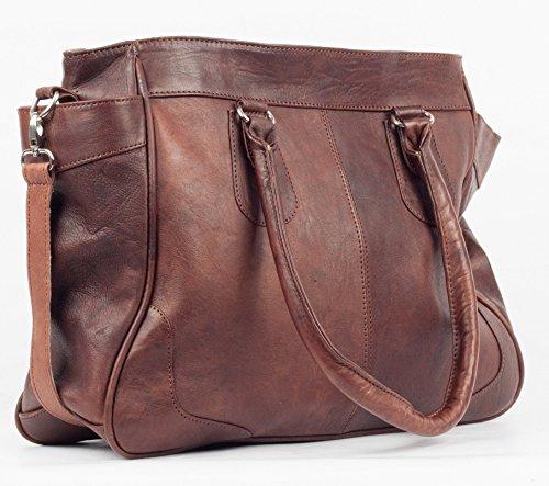 sac a main port paule tote designer en vrai cuir pour femmes beau sac en cuir authentique et. Black Bedroom Furniture Sets. Home Design Ideas