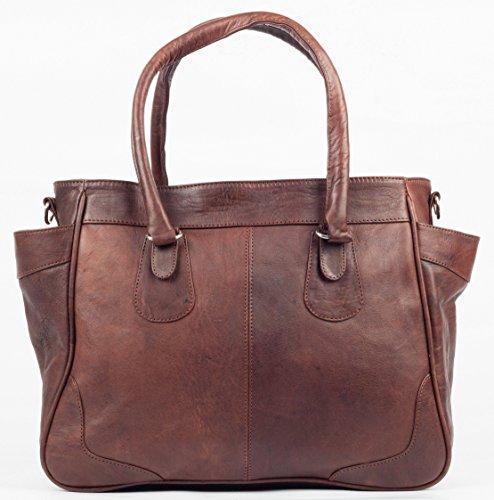 sac a main port paule tote designer en vrai cuir pour. Black Bedroom Furniture Sets. Home Design Ideas