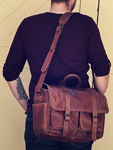 le reporter sac appareil photo en cuir style vintage int rieur modulable paul marius le sac en. Black Bedroom Furniture Sets. Home Design Ideas
