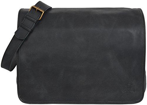 gusti cuir studio ned sac notebook 17 besace en cuir sacoche de travail sac bandouli re sac. Black Bedroom Furniture Sets. Home Design Ideas