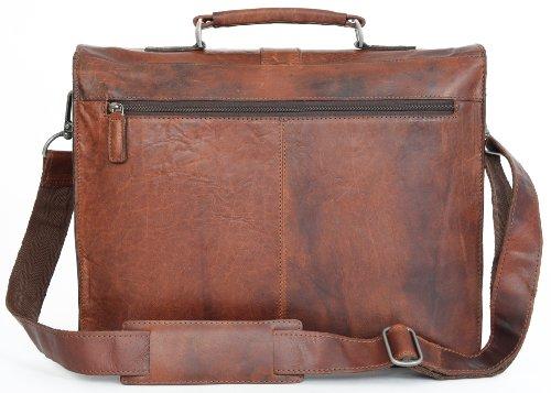 gusti cuir studio paxton serviette en cuir porte document attach case malette serviette sac. Black Bedroom Furniture Sets. Home Design Ideas