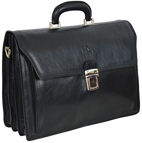gusti cuir studio clemens sac business made in italy sac bureau attache case en cuir v ritable. Black Bedroom Furniture Sets. Home Design Ideas