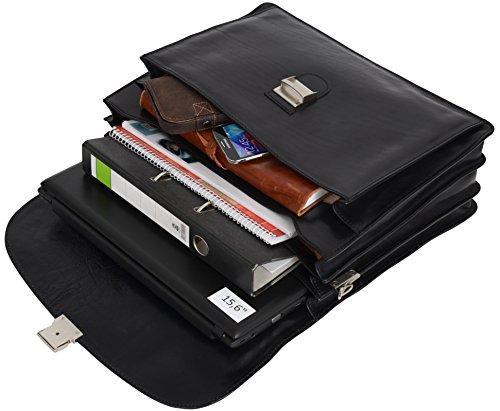 gusti cuir studio gordon sac business made in italy sac. Black Bedroom Furniture Sets. Home Design Ideas